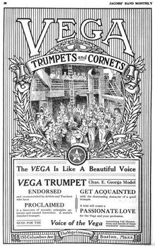 Vega Company - Wikipedia