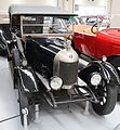 1924 Morris Cowley tourer (31031697963).jpg