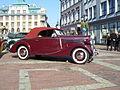 1934 Opel Super Six (I Beskidzki Zlot Pojazdów Zabytkowych) 2.JPG