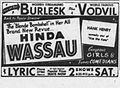 1952 - Lyric Theater Ad - 30 Mar MC - Allentown PA.jpg