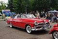 1955 Chrysler Windsor Deluxe Convertible (34790615623).jpg