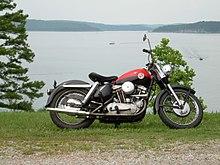 Harley Davidson Specs