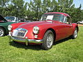 1961 MG A Coupe (2721126172).jpg