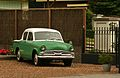 1962 Hillman Minx Series III (9195095376).jpg
