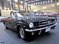 1966 Ford Mustang Convertible (4834128141).jpg