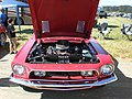 1967-68 red Shelby Mustang GT500 engine.JPG