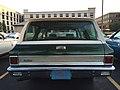 1969 AMC Rambler 440 station wagon 290 V8 at AMO 2015 meet-05.jpg