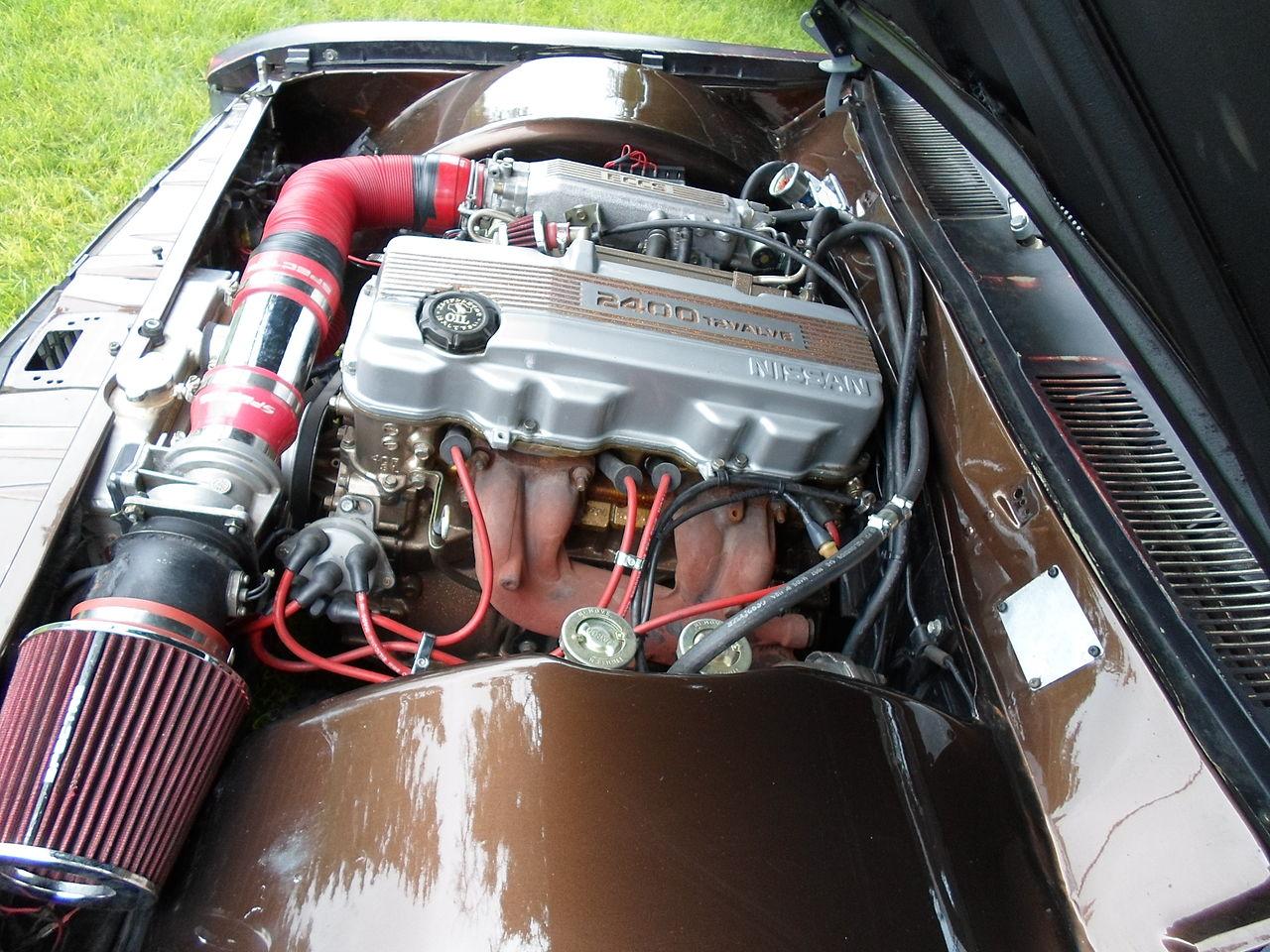 File 1973 Datsun 620 - Ka24e Engine  7589850680  Jpg