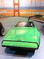 1974 AACA museum Bricklin green f.jpg