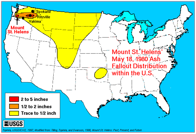 Image result for usgs st helens map