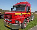 1984 Scania 142 H (7163940471).jpg