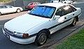 1989-1991 Toyota Lexcen (T1) GLX sedan (2009-05-09).jpg