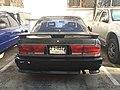 1989 Mitsubishi Galant (E-E33A) AMG Sedan (21-10-2017) 08.jpg