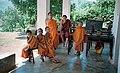 1996 -260-4 Jinghong Buddhist monks (5069117288).jpg