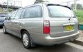 1999-2000 Holden VT II Commodore Acclaim station wagon 05.jpg