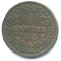 1 Baden kreuzer 1863 obverse.jpg