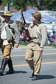 1st North Carolina Cavalry Civil War re-enactors (14036146109).jpg