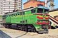 2ТЭ10В-4265, Russia, Saratov region, Saratov depot (Trainpix 147583).jpg