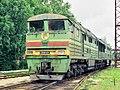 2ТЭ116-479, Russia, Tambov region, Tambov depot (Trainpix 173751).jpg