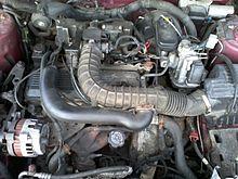 Px L Ohv I Engine