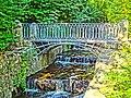 2. Канал до Великого водоспаду, (парк «Софіївка»), Умань.JPG