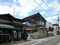 2001年8月11日 福島県喜多方廃屋(2012現在アパート) - panoramio.jpg