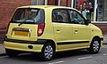 2002 Hyundai Atoz 1.0 Rear.jpg