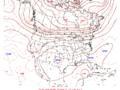 2005-09-21 500-Millibar Height Contour Map NOAA.png