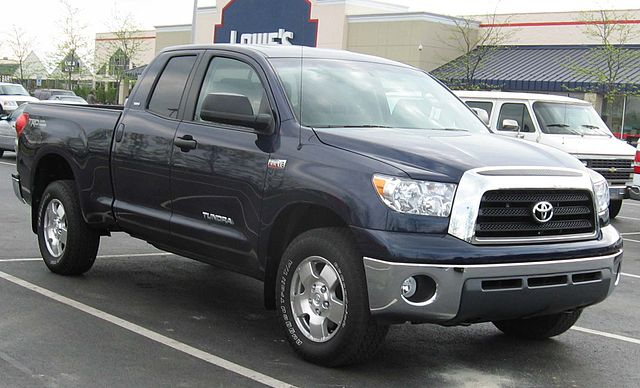 Toyota Tundra Truck Bed Divider