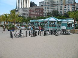 20070703 Oak Street Beachstro.JPG