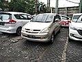 2007 Toyota Kijang Innova 2.5 G, West Surabaya.jpg