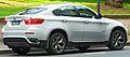 2008-2011 BMW X6 (E71) xDrive50i wagon (2011-11-08) 02.jpg