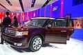 2009 Ford Flex North American International Auto Show Detroit 2008 011 N (2225177524).jpg