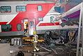 2010-01-04 Helsinki train accident carriage damage.jpg