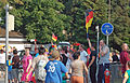 2010 FIFA World Cup Germany national football team Fans in Uetersen 04.jpg