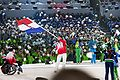2010 Paralympics Opening Ceremony - Croatia entering.jpg