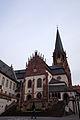 2011-03-26 Aschaffenburg 105 Stiftskirche St. Peter und Alexander (6090963241).jpg