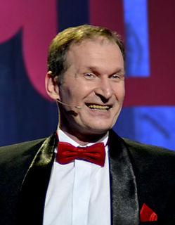 Fyodor Dobronravov