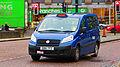 2011 Fiat Scudo Combi SWB 120 Multijet - taxi - Bristol, England - UK (17246003982).jpg