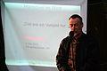 2012-05-09 (13) Bezirksbürgermeister Lothar Pollähne sprach über Bücherverbrennungen seit dem 15. Jahrhundert in Spanien.jpg