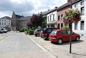 Villers-la-Ville - Image: 20120717 marbais 06