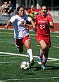 2012 SFU Womens Soccer (7918527266).jpg