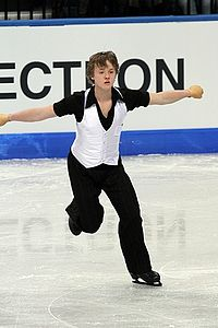 2012 World Junior FS Martin Rappe2.jpg