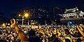 2013-8-3 臺灣總統府前白衫軍「八月雪」抗議呼喚公民監督政府 250 thousand People Protest Call for Supervision of Government in front of TAIWAN's Presidential Office Building.jpg