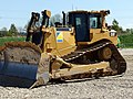 20130505 Grensmaasproject at Itteren 09 Bulldozer.JPG