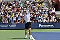 2013 US Open (Tennis) - Qualifying Round - Andrey Gobulev (9702537504).jpg