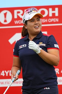 2013 Women's British Open - Park Inbee (13).jpg