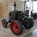 2014-07-06 Lanz LH12 genannt Bulldog 01 Agrarmuseum Wandlitz anagoria.JPG