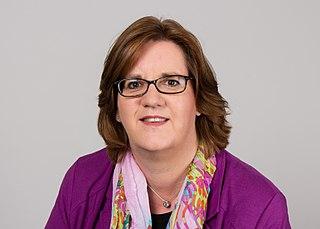 Kerstin Griese German politician
