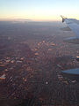 2014-12-19 16 11 24 View of the New Brunswick and adjacent towns in central New Jersey from a plane heading for Newark Airport.JPG